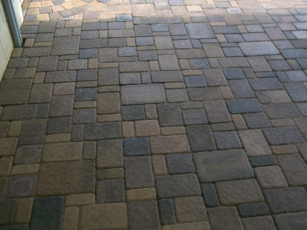Willow Creek cobble series example